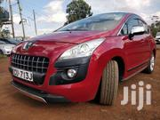 Peugeot 308 2012 CC 1.6 Red | Cars for sale in Nairobi, Kilimani