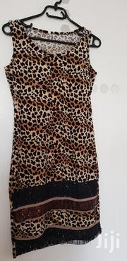 Leopard Velvet Bodycon | Clothing for sale in Nairobi, Nairobi West