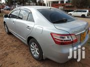 Toyota Premio 2011 Silver | Cars for sale in Nairobi, Ngara