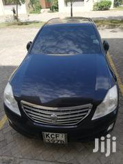 Toyota Crown 2008 Black | Cars for sale in Kilifi, Shimo La Tewa