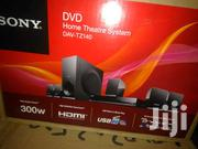 Sony Home Theater System DAV TZ140 HDMI DVD USB And One Year Warranty | Audio & Music Equipment for sale in Nairobi, Nairobi Central