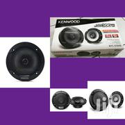 KENWOOD KFC-S1666 6.5 INCH 2 WAY SPEAKERS 30W RMS | Vehicle Parts & Accessories for sale in Nairobi, Nairobi Central