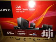 Sony Home Theater System 5 Sorround USB HDMI Warranty One Year | Audio & Music Equipment for sale in Nairobi, Nairobi Central