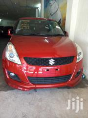 Suzuki Swift 2012 1.4 Red | Cars for sale in Mombasa, Tudor