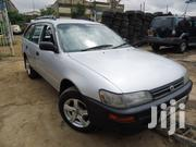 Toyota Corolla 2002 Gray | Cars for sale in Laikipia, Nanyuki