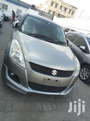 Suzuki Swift 2012 1.4 Gray | Cars for sale in Mombasa, Tudor