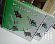 Usb Pci Express Card | Computer Accessories  for sale in Nairobi, Nairobi Central