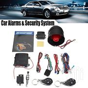 Car Security Alarm At NAJ   Vehicle Parts & Accessories for sale in Mombasa, Majengo
