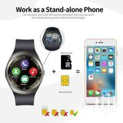 Smartwatch Has SIM Card Slot | Accessories for Mobile Phones & Tablets for sale in Nairobi, Nairobi Central