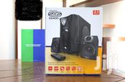CREATIVE SBS E2400 2.1 Speakers Home Entertainment System With FM   Audio & Music Equipment for sale in Nairobi, Nairobi Central