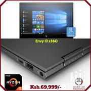 HP Envy 13 X360 13 Inches 256Gb Ssd AMD Ryzen 8Gb Ram   Laptops & Computers for sale in Nairobi, Nairobi Central