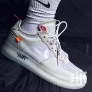 Nike Airforce Glow Sneakers | Shoes for sale in Nairobi, Nairobi Central