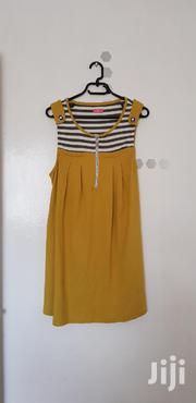 Top Dress Yellow | Clothing for sale in Nairobi, Nairobi West