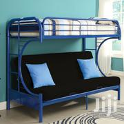 Classic Sofa-Bunk Bed | Furniture for sale in Nairobi, Mathare North