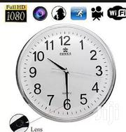 Nanny Wall Cameras Wall Clock | Home Accessories for sale in Nairobi, Nairobi Central