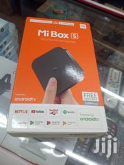 Xiaomi Mi Box S - 4K Android TV Box - Streaming Media Player | TV & DVD Equipment for sale in Nairobi, Nairobi Central