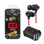 JVC HA-FX3X - Xtreme Xplosives Earphones | Accessories for Mobile Phones & Tablets for sale in Nairobi, Nairobi Central
