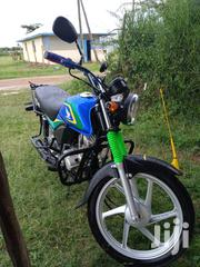 Honda CB 2018 Blue | Motorcycles & Scooters for sale in Kisumu, Market Milimani