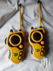 JCB Children's Walkie Talkies Rechargeable | Toys for sale in Nairobi, Pangani