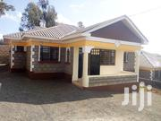 Beatiful Three Bedroom Bungalow With Sq for Sale in Ngong, Kibiko | Houses & Apartments For Sale for sale in Kajiado, Ngong