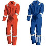 We Do Supply High Quality Reflective Overalls | Clothing for sale in Nairobi, Nairobi Central
