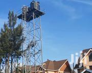 Water Tank Stand | Building & Trades Services for sale in Nairobi, Riruta