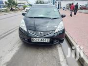 Honda Fit 2010 Automatic Black | Cars for sale in Mombasa, Bamburi