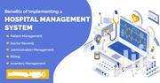 Hospital Management System - For Hospital And Clinic Chains | Health & Beauty Services for sale in Nairobi, Nairobi Central