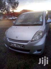 Toyota Passo 2010 Silver | Cars for sale in Nairobi, Umoja II