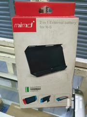 Nintendo Switch Power Bank Battery External 2 In 1 | Accessories for Mobile Phones & Tablets for sale in Nairobi, Nairobi Central