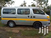 Nissan Caravan 2010 Gray | Cars for sale in Laikipia, Igwamiti