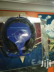 Ps4 Gaming Headset | Computer Accessories  for sale in Nairobi, Nairobi Central