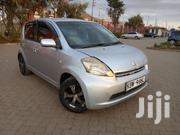 Toyota Passo 2006 Silver | Cars for sale in Nairobi, Komarock