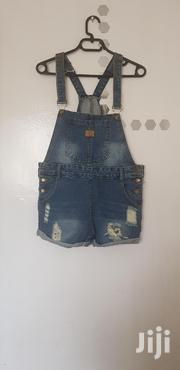 Short Jeans Overall | Clothing for sale in Nairobi, Nairobi West