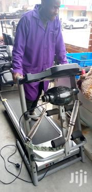 Heavy Duty Trend Mill With Massage KIT | Sports Equipment for sale in Nairobi, Nairobi South