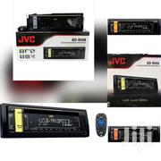 JVC KD-R498 CAR STEREO WITH USB PORT AUX IN   Vehicle Parts & Accessories for sale in Nairobi, Nairobi Central