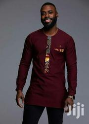 African Mens Shirts | Clothing for sale in Nairobi, Eastleigh North