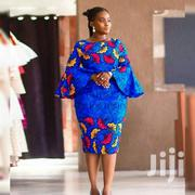Kitenge Custom Made Skirts And Tops | Clothing for sale in Nairobi, Eastleigh North
