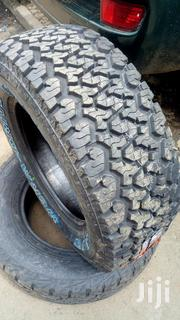 265/60/R18 Maxxis Tyres A/T Bravo 980   Vehicle Parts & Accessories for sale in Nairobi, Nairobi Central