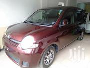 Toyota Sienta 2012 Red | Cars for sale in Mombasa, Majengo