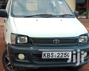 Toyota Townace 2006 White | Cars for sale in Taita Taveta, Kaloleni
