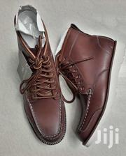 Brown Men Boots | Shoes for sale in Nairobi, Nairobi Central
