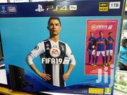 Ps4 Pro Brand New Fifa 19 Game | Video Games for sale in Nairobi, Nairobi Central