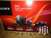 Sony Home Theater System TZ140 One Year Warranty USB HDMI DVD Player | Audio & Music Equipment for sale in Nairobi, Nairobi Central
