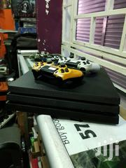 Ps4 Pro With 2 Game Pads | Video Game Consoles for sale in Nairobi, Nairobi Central