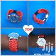 Red Classic Designer Watch | Watches for sale in Nairobi, Kahawa