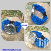 Blue Classic Designer Watch | Watches for sale in Nairobi, Kahawa