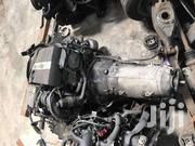Mercedes Benz C180 Engine And Gearbox | Vehicle Parts & Accessories for sale in Machakos, Syokimau/Mulolongo