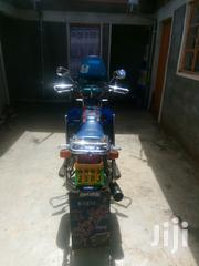2015 Blue Motorcycle | Motorcycles & Scooters for sale in Nyeri, Rware