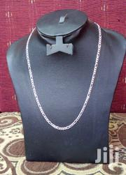 925 Italy Pure Silver Chain for Men | Jewelry for sale in Nairobi, Airbase